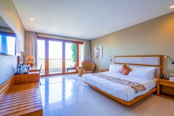 Vouk Hotel and Suite Bali - Deluxe  Save 27%
