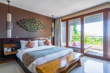 Vouk Hotel and Suite Bali - Suite Save 27%