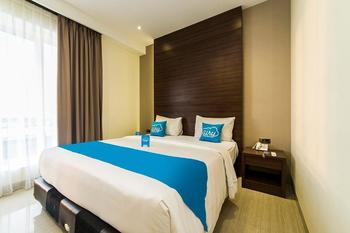 Airy Boulevard Ahmad Yani 17 Manado - Superior Double Room Only Regular Plan