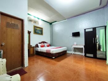 OYO 2994 Hotel Wedika Bengkulu - Standard Double Room Early Bird Deal