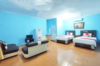 OYO 2994 Hotel Wedika Bengkulu - Suite Twin Early Bird Deal