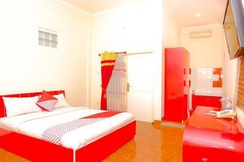OYO 351 Syariah Guest House Karanglo
