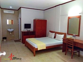 Wisma Pesona Bintan - Ekonomi Room Regular Plan