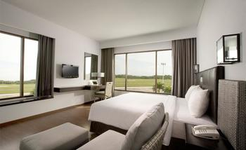 Hakaya Plaza Hotel Balikpapan - Kamar Executive Regular Plan