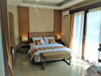 Rumah Padi Guest House Bali Bali - Deluxe Room Exclude Breakfast Stay Longer Promotion