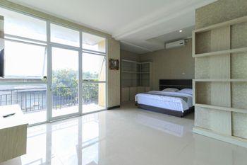 Lavender Hostel Bali - Superior Room Only FC 1D MS 2N