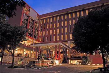 Merapi Merbabu Hotel Yogyakarta