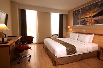 Merapi Merbabu Hotel Jogja - Superior Room Only Regular Plan