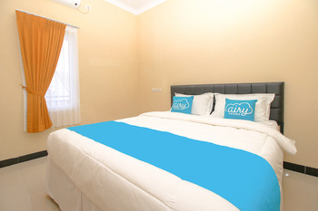 Airy Syariah Pandega Maharsi 4A Yogyakarta Yogyakarta - Standard Double Room Only Special Promo 7