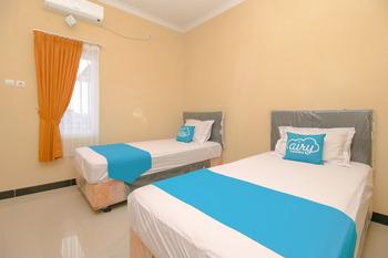 Airy Syariah Pandega Maharsi 4A Yogyakarta Yogyakarta - Standard Twin Room Only Special Promo 7