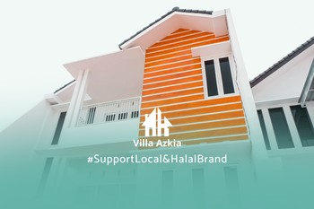 Villa Azkia - 4 Bedrooms