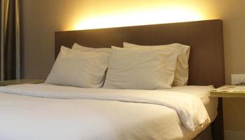 Hotel Citarum Bandung - Superior Double Room Only Regular Plan