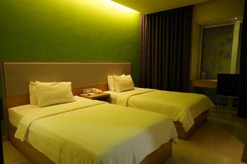 Hotel Citarum Bandung - Superior Twin Regular Plan