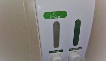 LeGreen Suite Gatot Subroto on Pejompongan V - SMART GREEN  Regular Plan