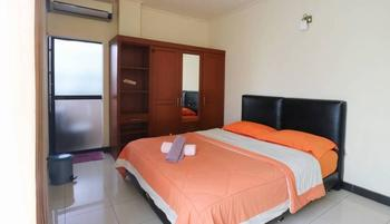 Fontana Residencia Tebet 1 Jakarta - Deluxe Room Only Today's Promotion