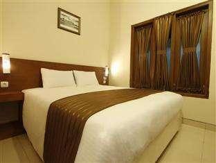 Grand Surya Hotel Yogyakarta - Kamar Deluxe Regular Plan