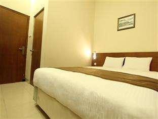 Grand Surya Hotel Yogyakarta - Kamar Deluxe Balcony Regular Plan