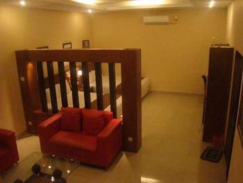Grand Surya Hotel Yogyakarta - Kamar Family Regular Plan