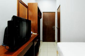 Grand Surya Hotel Yogyakarta - Kamar Deluxe MINIMUM STAY 2 NIGHTS