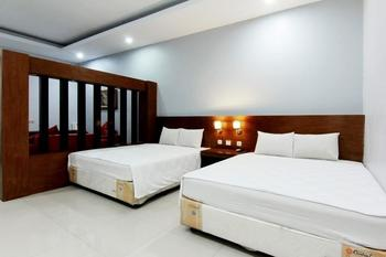 Grand Surya Hotel Yogyakarta - Kamar Family MINIMUM STAY 2 NIGHTS