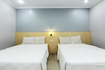 Grand Surya Hotel Yogyakarta - Superior Twin Room MINIMUM STAY 2 NIGHTS