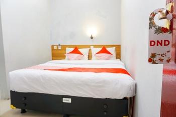 OYO 2977 Tawakal Near RSUP Hasan Sadikin Bandung - Standard Double Room Regular Plan