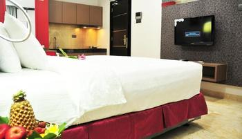 Centro Hotel  Batam - Superior room Only Regular Plan
