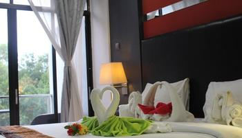 Centro Hotel  Batam - Superior room Regular Plan