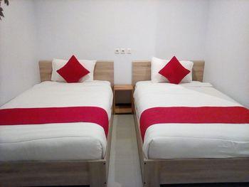 Raka Residence Banyuwangi Banyuwangi - Deluxe Twin Non Smoking - Flash Sale Regular Plan