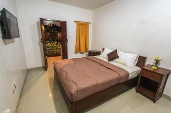 Lumbung Sari Beach Inn Bali - Superior Room Only Last minutes deal