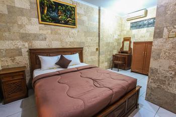 Lumbung Sari Beach Inn Bali - Standard Room Only Last minutes deal