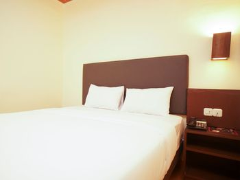 Hotel Winer Palembang -  Standard Double Regular Plan