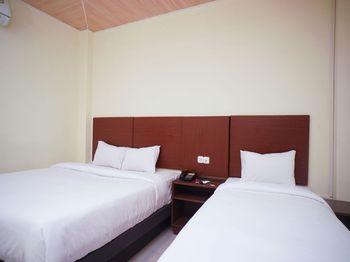 Hotel Winer Palembang - Suite Family Regular Plan