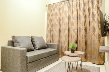 Grand Palace Kemayoran Apartment By Travelio Jakarta - Three Bedroom 22%