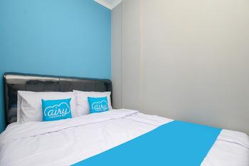 Airy Karawaci Empu Barada Raya 51 Tangerang Tangerang - Standard Double Room Only Special Promo 12