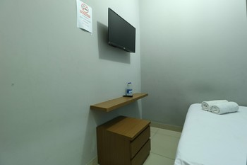 Barada Rooms Tangerang - Double Standard Regular Plan