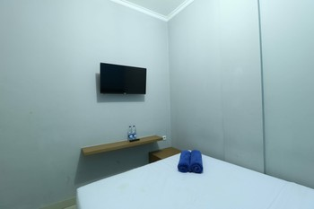 Barada Rooms Tangerang - Superior Regular Plan