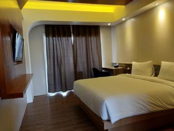Quins Style Resort Belitung Belitung - Superior Room Only Mobile App Promo - Minimum Stay 2 Night