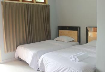 Pondok Wisata Elim Pulau Sumba - Deluxe Twin Room Regular Plan
