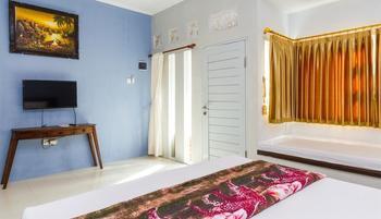 RedDoorz @Baik Baik Nakula Bali - RedDoorz Room Special Promo Gajian