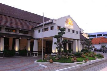 Hotel Merdeka Kediri