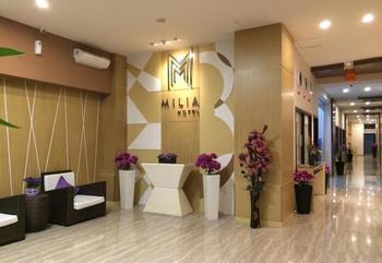 Hotel Milia Tarakan