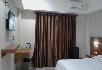 Clover Guest House Mimika - Deluxe Room Regular Plan