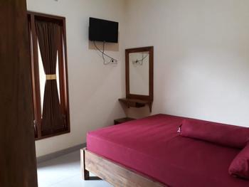 Kubu Alvian Bali - Suite Room Basic Deal 40%