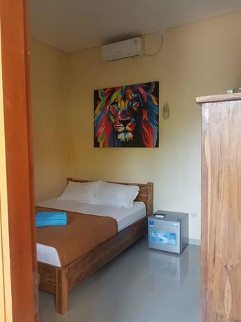 Kubu Alvian Bali - Standard Room Basic Deal 40%