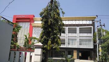 Hotel Grand Dian Slawi