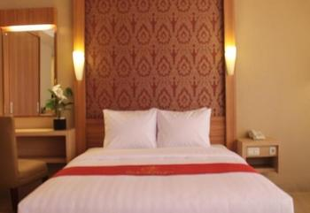 Grand Dian Hotel Tegal - Deluxe Room Regular Plan