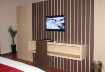 Grand Dian Hotel Tegal - Standard Room Regular Plan