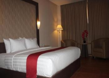 Grand Dian Hotel Tegal - Living Room Regular Plan