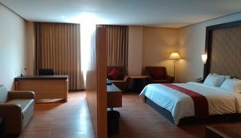Grand Dian Hotel Tegal - Junior Suite Room Only Regular Plan